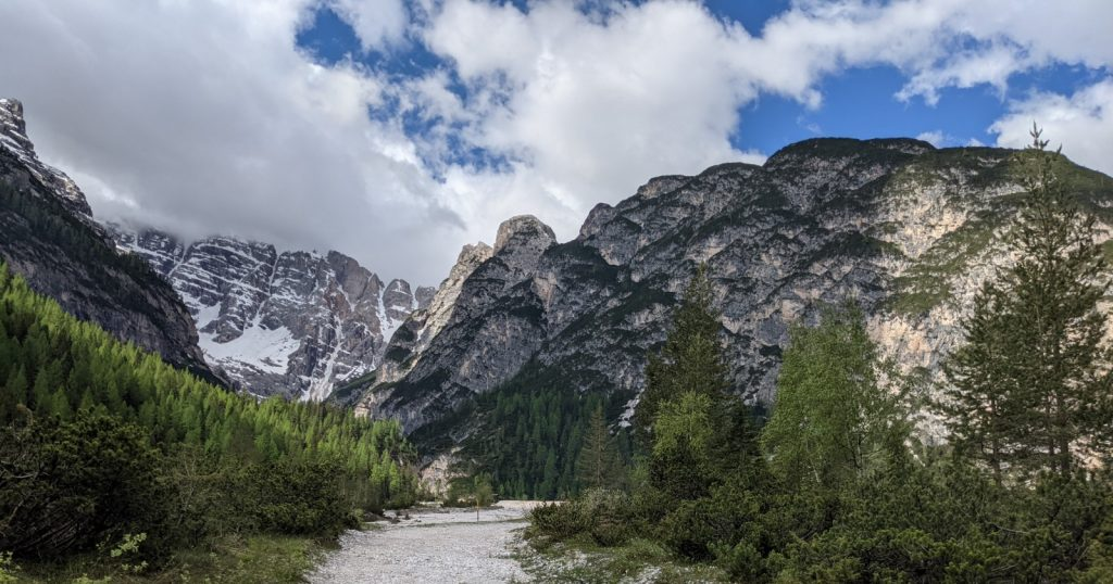 dolomites mountains full day tour and cortina