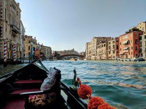 The Real Gondola Ride