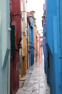 Famous Islands of Venice: Burano and Murano Tour