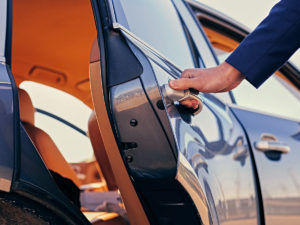 Transfer Services Venice Luxury Services