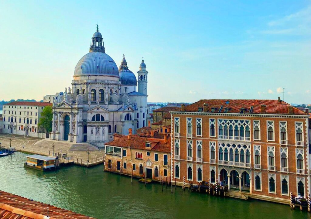 best luxury tours in venice