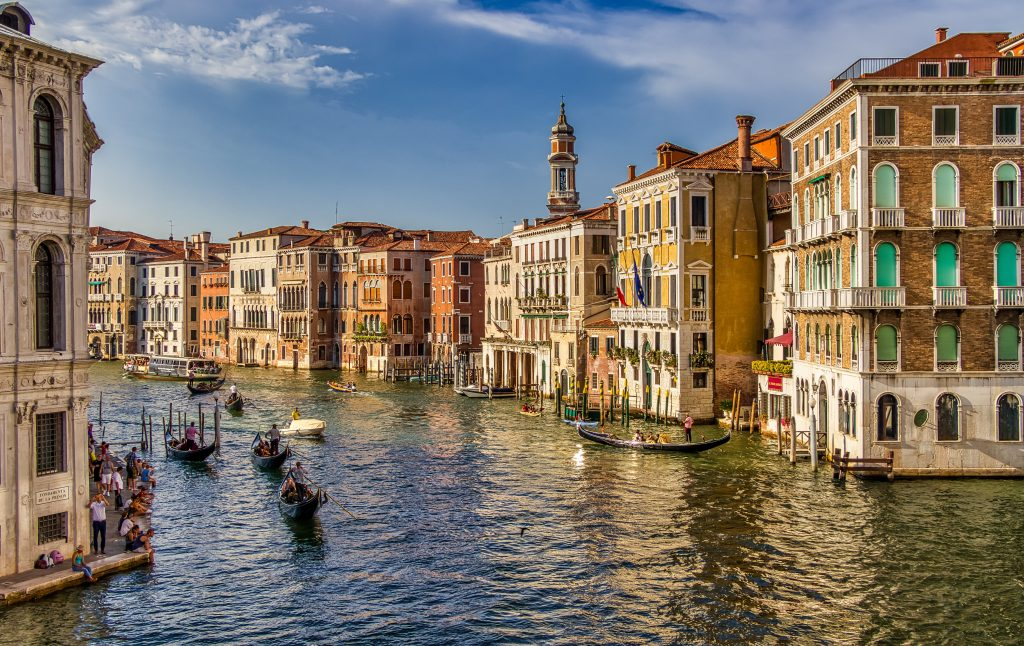 venice exclusive tours and experiences